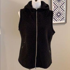 Royal Robbins Hooded Fleece Vest